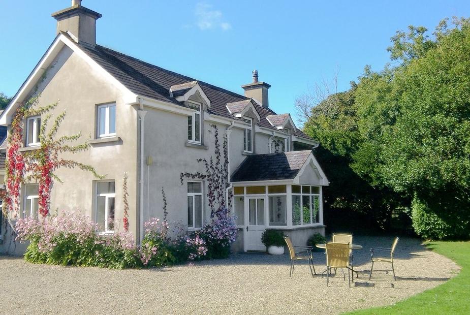 Glen Gable House Exterior | Glen Gable House, Fethard-on-Sea, Co. Wexford