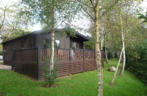 Snaptrip - Last minute cottages - Gorgeous Keswick Lodge S74739 -