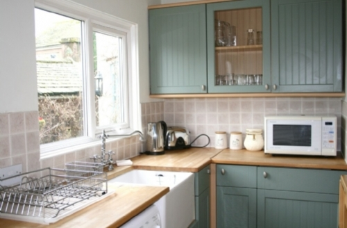 Snaptrip - Last minute cottages - Delightful Greystoke Cottage S74743 -