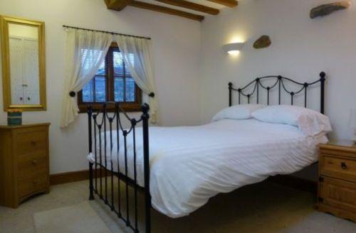 Snaptrip - Last minute cottages - Gorgeous Ullswater Cottage S74758 -