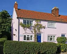 Snaptrip - Last minute cottages - Luxury Saxmundham Rental S10309 - Exterior