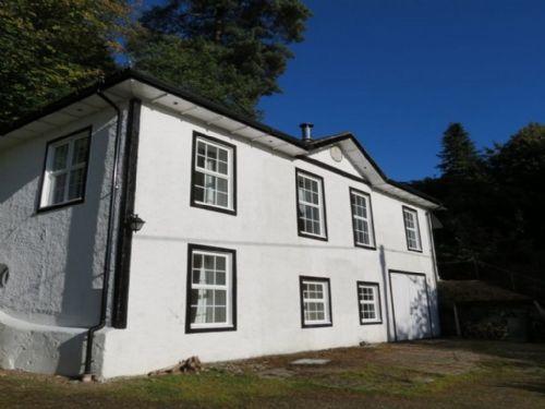 Craigard Cottage