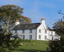 Snaptrip - Last minute cottages - Cosy Kilfminan Lodge S74769 -