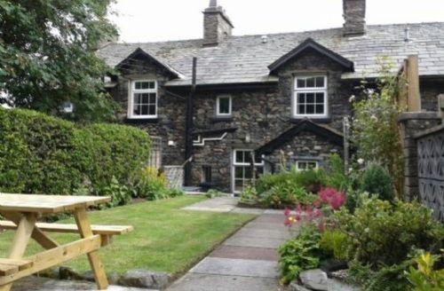 Snaptrip - Last minute cottages - Delightful Glenridding Cottage S74772 -
