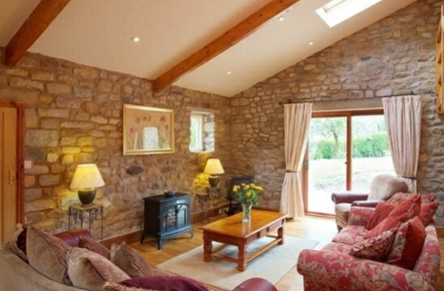 Snaptrip - Last minute cottages - Cosy Forest Of Bowland Cottage S74773 -