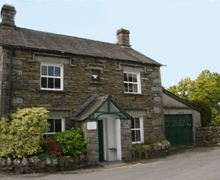Snaptrip - Last minute cottages - Quaint Near Sawrey Cottage S74775 -