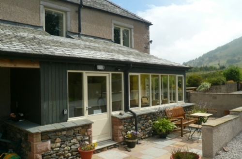 Snaptrip - Last minute cottages - Stunning Troutbeck Cottage S74785 -