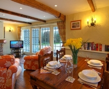 Snaptrip - Last minute cottages - Luxury Stoke Gabriel Cottage S74786 -