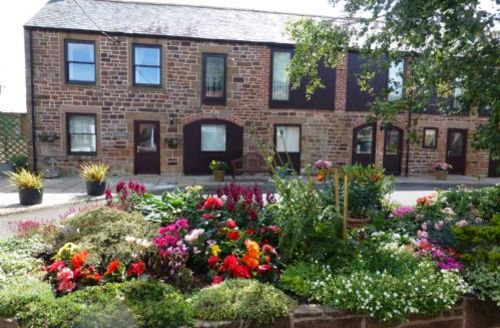 Snaptrip - Last minute cottages - Wonderful Near Silloth Apartment S74789 -