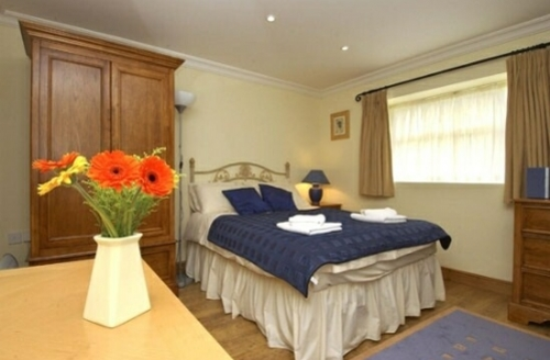 Snaptrip - Last minute cottages - Inviting Forest Of Bowland Apartment S74790 -