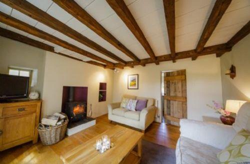 Snaptrip - Last minute cottages - Adorable Nr Malton Cottage S74791 -