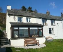 Snaptrip - Last minute cottages - Excellent Bassenthwaite Cottage S74793 -