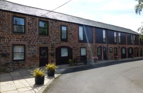Snaptrip - Last minute cottages - Charming Near Silloth Apartment S74799 -