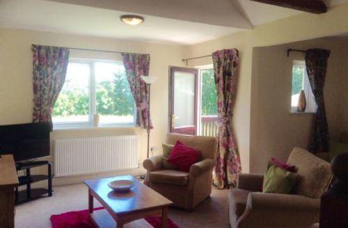Snaptrip - Last minute cottages - Wonderful Near Ullswater Cottage S74804 -