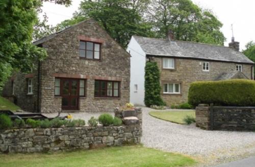 Snaptrip - Last minute cottages - Excellent Crosby Ravensworth Cottage S74809 -