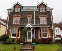 Snaptrip - Last minute cottages - Quaint Braithwaite Cottage S74828 -