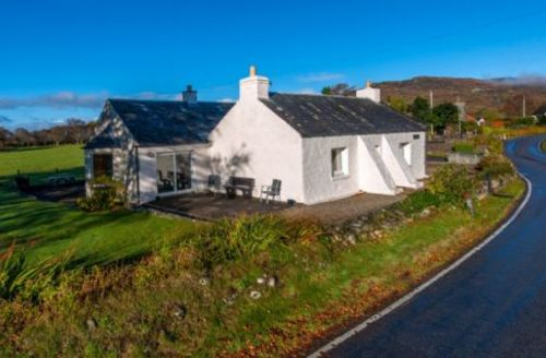 Snaptrip - Last minute cottages - Cosy Oban Cottage S74831 -