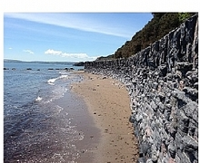 "Snaptrip - Last minute cottages - Charming Newton Abbot Dartmoor S903 - Meadfoot Beach ""English Riviera"""