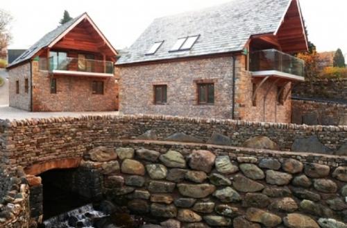 Snaptrip - Last minute cottages - Excellent Pooley Bridge Lodge S74852 -