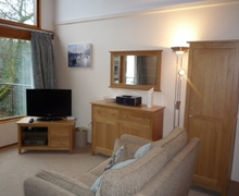 Snaptrip - Last minute cottages - Cosy Keswick Lodge S74858 -