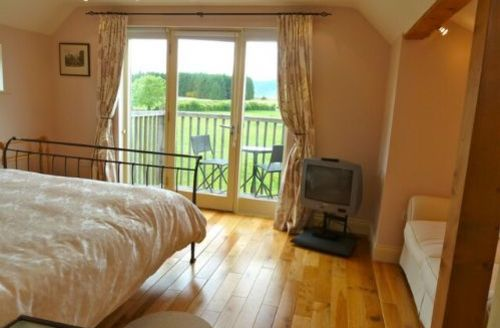 Snaptrip - Last minute cottages - Delightful Troutbeck Cottage S74873 -