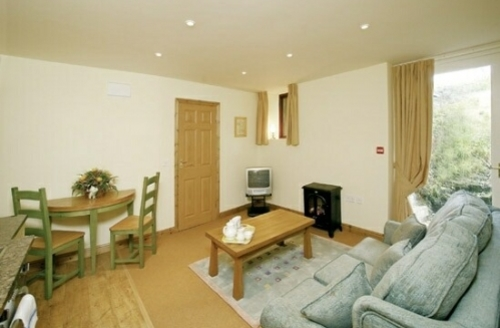 Snaptrip - Last minute cottages - Delightful Forest Of Bowland Apartment S74876 -