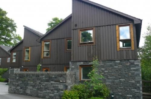 Snaptrip - Last minute cottages - Gorgeous Keswick  Lodge S74877 -