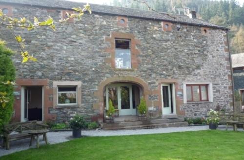 Snaptrip - Last minute cottages - Gorgeous Thornthwaite Cottage S74880 -