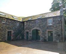 Snaptrip - Last minute cottages - Quaint Mosedale Cottage S74882 -