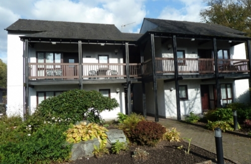 Snaptrip - Last minute cottages - Inviting Ambleside Apartment S74883 -