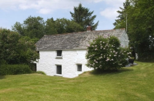 Snaptrip - Last minute cottages - Beautiful Camelford Cottage S74892 -
