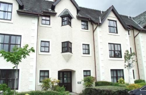 Snaptrip - Last minute cottages - Delightful Keswick Apartment S74901 -