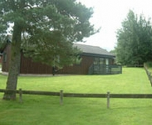 Snaptrip - Last minute cottages - Charming Greystoke Lodge S74905 -