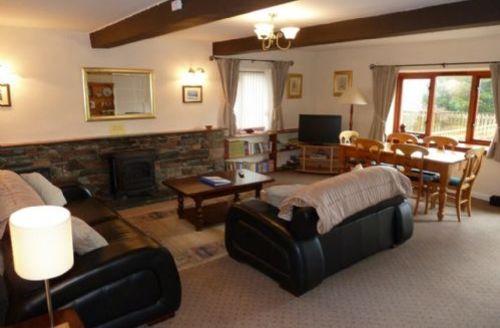 Snaptrip - Last minute cottages - Exquisite Thornthwaite Cottage S74912 -