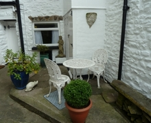 Snaptrip - Last minute cottages - Quaint Sedbergh Cottage S74920 -