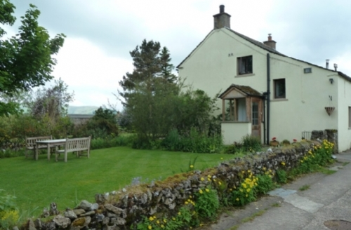 Snaptrip - Last minute cottages - Inviting Penruddock Cottage S74925 -