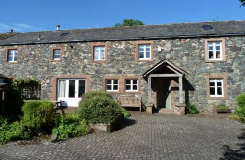 Snaptrip - Last minute cottages - Cosy Ruthwaite Cottage S74926 -