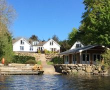 Snaptrip - Last minute cottages - Inviting Rockcliffe Apartment S74929 -