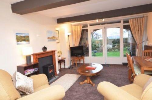 Snaptrip - Last minute cottages - Captivating Thornthwaite Cottage S74940 -