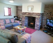 Snaptrip - Last minute cottages - Exquisite Wigton Cottage S74961 -