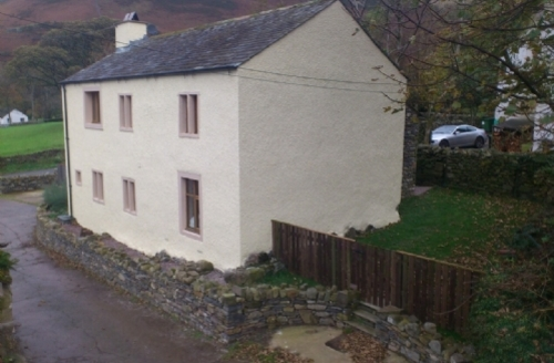 Snaptrip - Last minute cottages - Charming High Lorton Cottage S74967 -