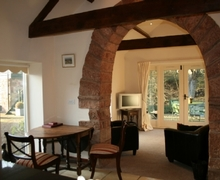 Snaptrip - Last minute cottages - Adorable Longtown Cottage S74970 -