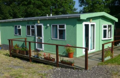 Snaptrip - Last minute cottages - Stunning Appleby Lodge S74976 -