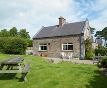 Snaptrip - Last minute cottages - Splendid Jedburgh Cottage S74980 -