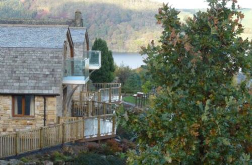 Snaptrip - Last minute cottages - Superb Pooley Bridge  Lodge S74982 -