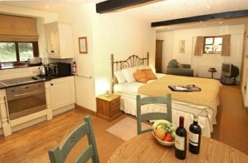 Snaptrip - Last minute cottages - Splendid Forest Of Bowland Apartment S74983 -