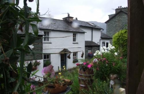 Snaptrip - Last minute cottages - Adorable Chapel Stile Cottage S74991 -