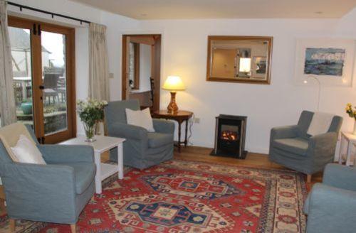 Snaptrip - Last minute cottages - Splendid Arnside Cottage S74997 -