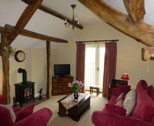 Snaptrip - Last minute cottages - Luxury Sebergham Cottage S75002 -