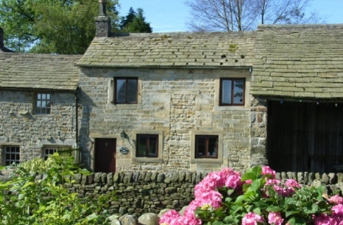 Snaptrip - Last minute cottages - Charming Bolton By Bowland Cottage S75006 -